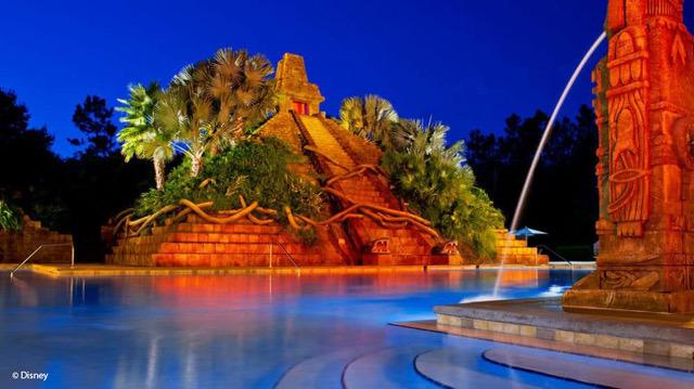 Disney Coronado